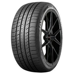 2 215 40r18 Kumho Ecsta Pa51 Uhp All Season 89w Xl Tires