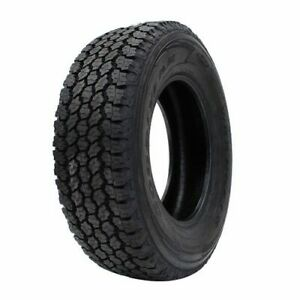 4 Goodyear Wrangler All Terrain Adventure With Kevlar 265 70r16 112t Truck Tires