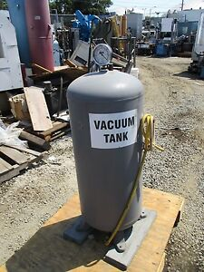 Manchester Air Tank Pig 200 Psi Fits Air Compressor 30 Gallon_best Value Here_