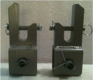 Tractor 3 Point Quick Hitch