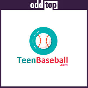 Teenbaseball com Premium Domain Name For Sale
