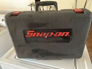 Snap On 3 8 Cordless Impact 14 4