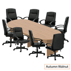 Gof 10ft Conference Table 8 Chair Set g11776b Chair Only Available
