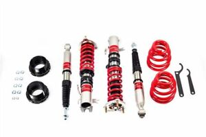For 12 15 Honda Civic Truhart Street Plus Drag Height Adjustable Coilovers