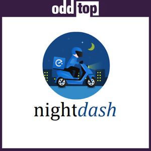 Nightdash com Premium Domain Name For Sale