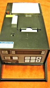 Hach Met One Airborne Laser Particle Counter 237a 5 1 1 Ce P n 2082815 01