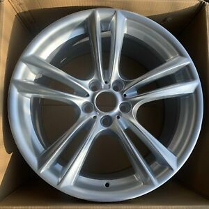 New 20 Rear Wheel For Bmw 5 Series 7 Series Oem Quality Factory Alloy Rim 71380