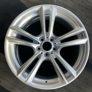 20 Front Wheel For Bmw 5 Series 7 Series Oem Quality Factory Alloy Rim 71379