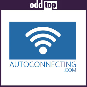 Autoconnecting com Premium Domain Name For Sale