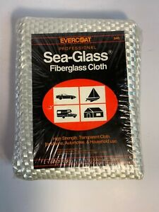 Evercoat Sea Glass Woven Fiberglass 946