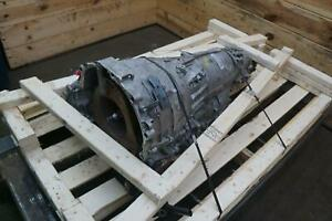 6 Speed Automatic Zf Gwa Transmission Bentley Continental Flying Spur Gt 06 13
