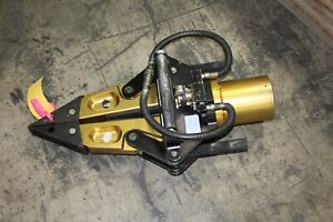 Hurst Ml 32 Jaws Of Life Spreader Tool Rescue Tool
