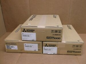 Gt1675m stbd bs Mitsubishi New In Box Hmi Touchscreen Interface Gt1675m stbd