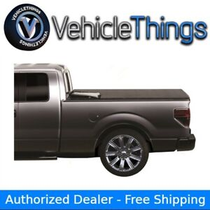 Extang Blackmax Tonneau Cover For 1995 2004 Toyota Tacoma 2870