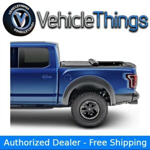 Extang Revolution Tonneau Cover For 2015 2019 Ford F150 54475