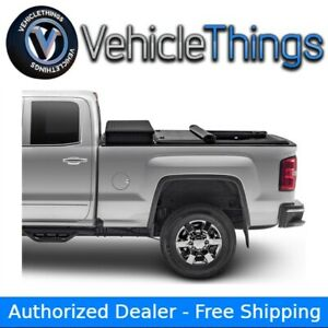 Extang Express Tool Box Tonneau Cover For 2004 2014 Ford F150 60790