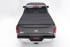 Extang Solid Fold 2 0 83425 Tonneau Cover Black
