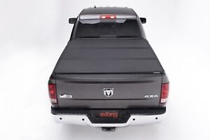 Extang Solid Fold 2 0 83765 Tonneau Cover Black