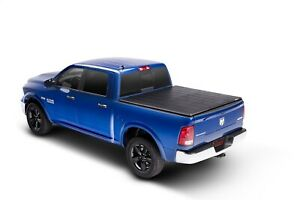 Extang Trifecta 2 Tonneau Cover For 09 19 Ram 1500 5ft 7in Bed With Rambox