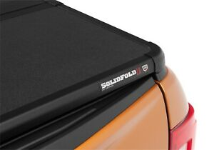 Extang Solid Fold 2 0 Tonneau Cover For 2019 2020 Ford Ranger 5 Ft Bed 83636