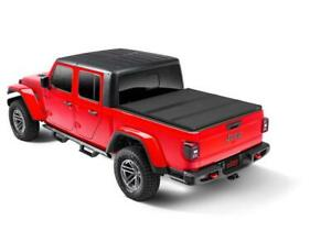 Extang Solid Fold 2 0 Tonneau Cover For 2020 Jeep Gladiator 83896