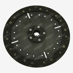 182841m92 Clutch Disc Fits Massey Ferguson F40 Mh50 Mh50 Gas To35