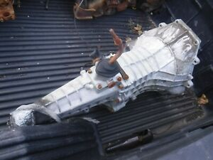 1982 87 Chevy S10 4 Speed Manual Transmission 2 0 2 5 2 8 No Core