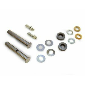 Vintage Parts Vpaspinkp1 1928 1948 Ford Spindle King Pin Kit With Bushings