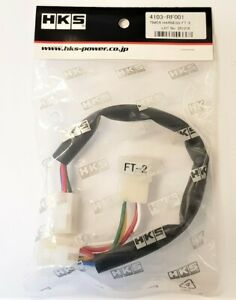 Hks Turbo Timer Harness Ft 2 Suits Subaru Wrx Gc8 Forester Liberty