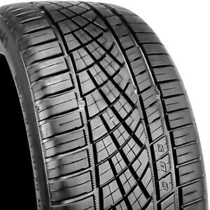 Continental Extremecontact Dws 06 215 40zr18 89y Used Tire 9 10 32 222333