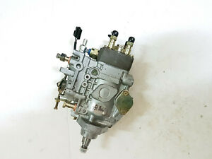 Zexel Bosch Diesel Fuel Injection Pump Assembly 104748 1801 For Isuzu 4fb1pd Eng