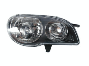 Headlight Right Side For Toyota Corolla Ae112 1999 2001