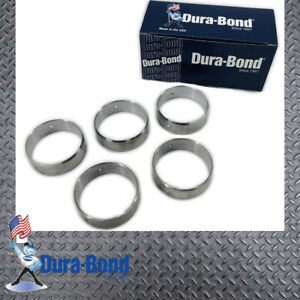 Durabond Camshaft Bearings Suits Chevrolet 283 305 307 327 350 400 Performance