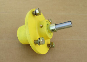 Woods Mower Spindle For Allis Chalmers B C