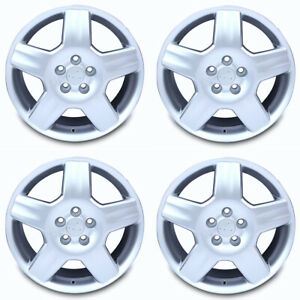 Set Of 4 18 X7 5 Wheels For 2004 2006 Lexus Ls430 Oem Quality Alloy Wheel 74179a