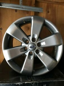 Set Of 4 Ford F150 Fx4 Hypersilver 20 Inch Factory Oem 3833 Wheels 2010 14