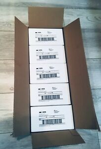3m Scotch 3750p 2 X 6 Clear Tape Pads 5 Boxes 40 Free Shipping