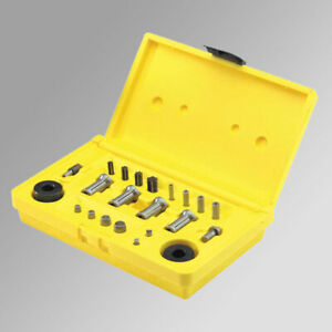AC5000 FORSTER ACCESSORY CASE FOR CASE TRIMMER PARTS - NEW - FREE SHIP!