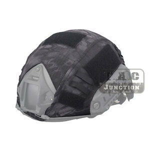 Emerson Tactical Airsoft Military Combat Fast Helmet Accessories Cover BJPJMH