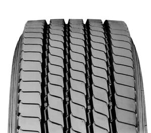 4 New Ironhead Iar220 225 70r19 5 Load G 14 Ply Commercial Tires