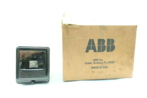 Abb 1955332a Voltage Relay 120v ac
