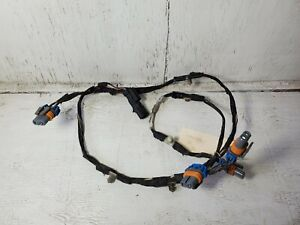 2002 2007 Jeep Liberty Off Road Top Roof Light Bulb Wiring Harness Hella Light