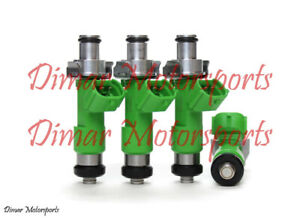 Fuel Injector Set Upgrade 96 98 T100 2 7l Better Performance