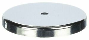 Mag mate Cup Magnet With Bolt Ceramic Magnet 90 Lb Max Pull 2 7 64