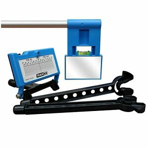 Trackace Laser Wheel Alignment Tracker Tracking Gauges Diy Check Toe In Out Tool