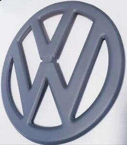 Vw Vintage Parts Emblem Raw Bus 50 67