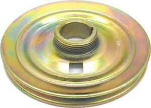 Vw Vintage Parts Crank Pulley 13 1600cc all Cars