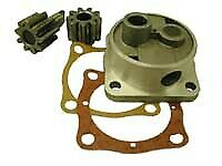 Vw Vintage Parts Oil Pump Heavy Duty All Cars