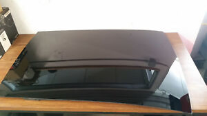 2004 Cadillac Srx Ultraview Panoramic Sunroof Sun Roof Glass Front Panel Oem 04