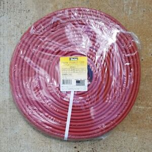 Parker 7109nlf Twin Line Torch Hose Usa Made 1 4 X 100 Acetylene Or Propane